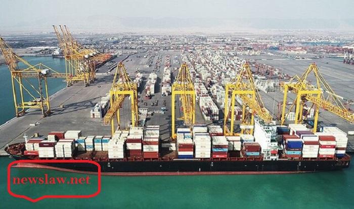 ۱۰ کشور در صف سرمایهگذاری در بنادر ایران قرار دارند