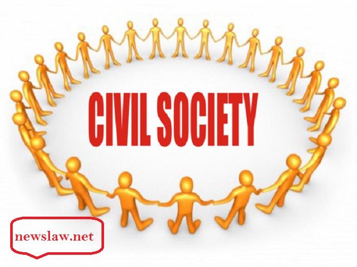 جامعه مدنی؛ معانی و مؤلفه های آن