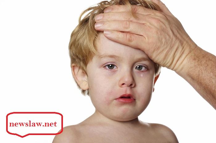 بیماری های کودکان (قسمت 6)