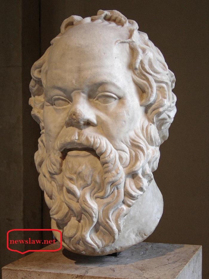 سقراط زندگی و اندیشه هایش