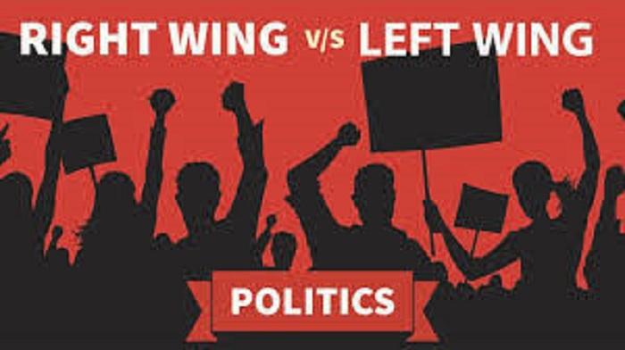 گرایش سیاسی چپ و راست چیست؟