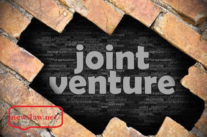 تمام اطلاعات درباره قرارداد جوینت ونچر(Joint venture)
