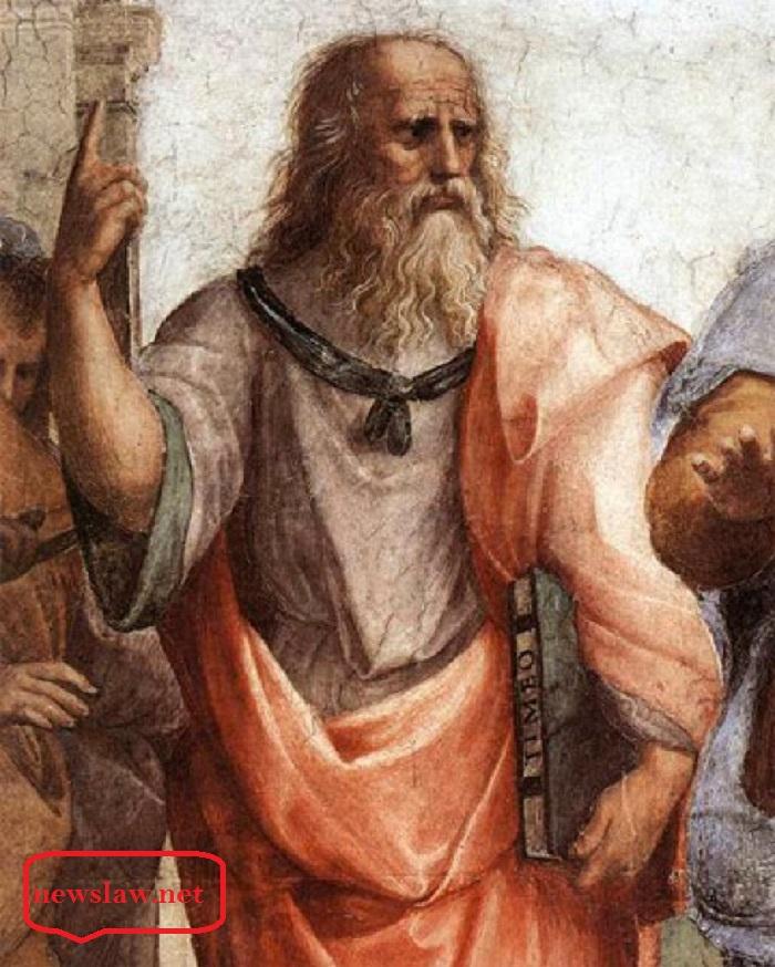 افلاطون زندگی و اندیشه های وی(قسمت 1)