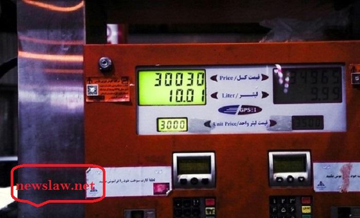 در نوامبر ۲۰۱۹ ایران سومین کشور ارزان در قیمت بنزین بود/مقایسه سطح درآمد کشورها در مورد قیمت بنزین بیاساس است