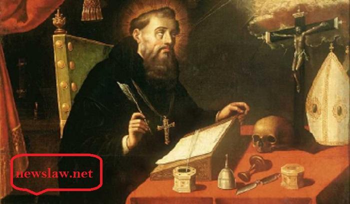 اصول و اعتقادات آگوستین قدیس (قسمت 1)