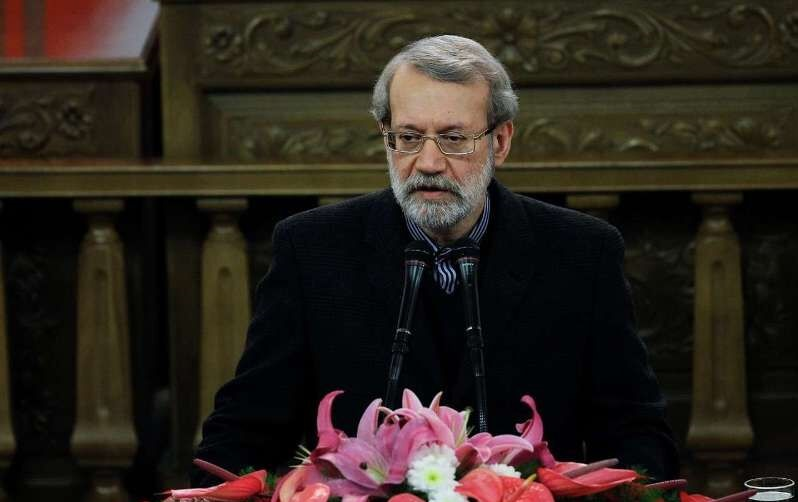 لاریجانی: برای حضور در مجلس یازدهم و انتخابات ریاست جمهوری ۱۴۰۰ برنامهای ندارم/شورای هماهنگی سران قوا موقتی است