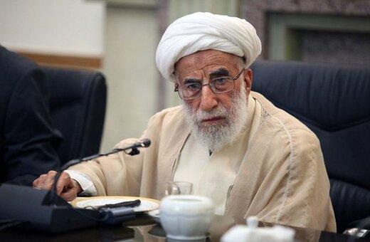 واکنش های متفاوت آیت الله جنتی به سهمیهبندی بنزین در دولتهای احمدینژاد و روحانی