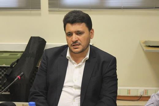 علی بختیار: اگر از اطلاع رسانی رسمی درباره تعداد کشته شدگان و افراد بازداشت شده امتناع کنیم، رسانه های معاند اطلاعات غلط در اختیار مردم قرار می دهند