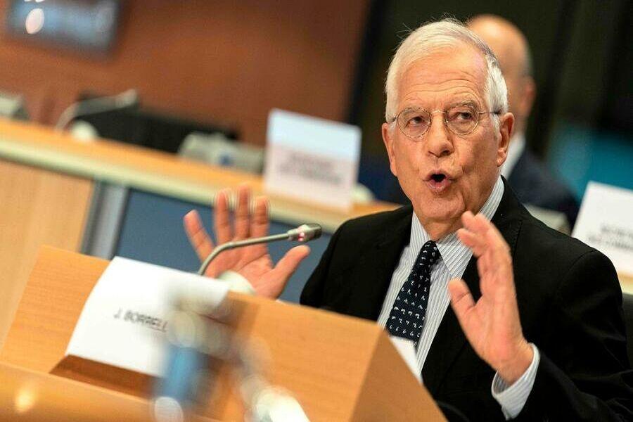 مسئول جدید سیاست خارجی اروپا بر لزوم انجام تلاش های همه جانبه برای زنده نگه داشتن برجام تاکید کرد