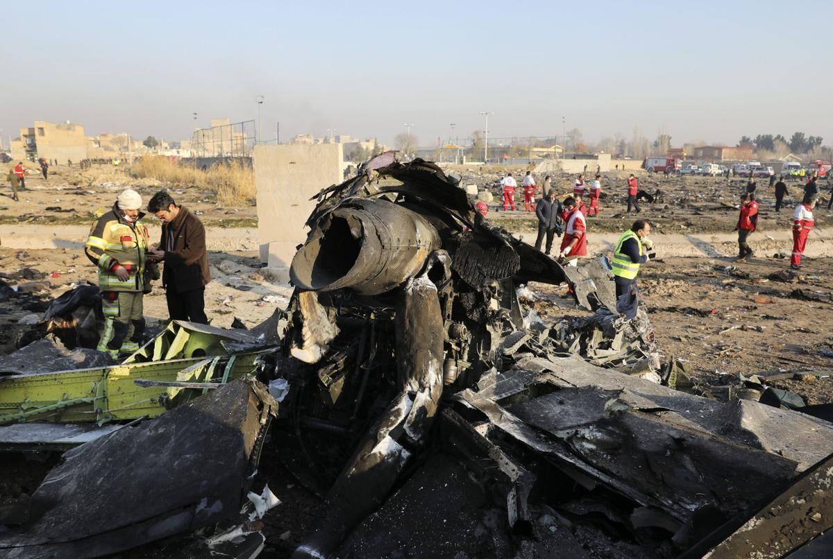 ایکائو کارشناسان فنی خود را برای کمک به روند تحقیقات درباره حادثه هواپیمای مسافربری اوکراینی به ایران اعزام میکند