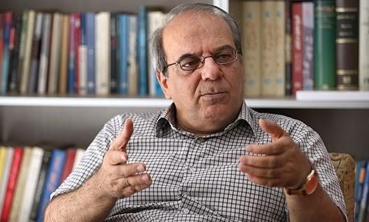 روایت عباس عبدی از آخرین تماسی که با سخنگوی دولت گرفت / ربیعی گفت کل ماجرا دروغ است و آبروی من رفته است