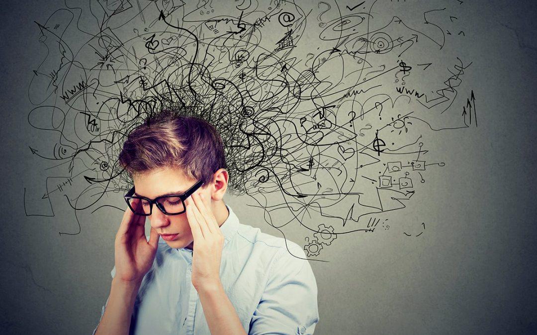 41 فکر سمی در اضطراب و افسردگی(شماره پایانی)