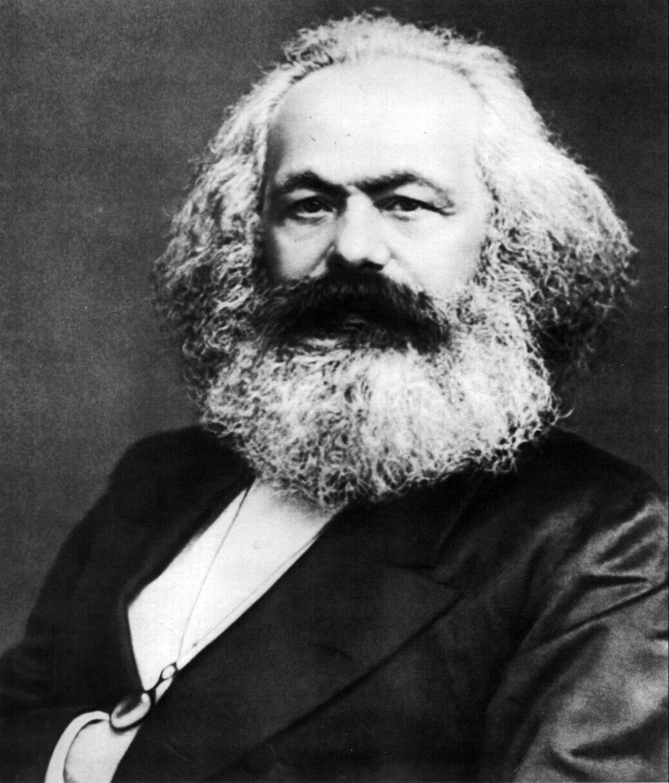 اندیشه های کارل مارکس را بشناسید(قسمت 1)