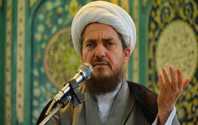دادسرای ویژه روحانیت خبر بازداشت عباس تبریزیان را تکذیب کرد