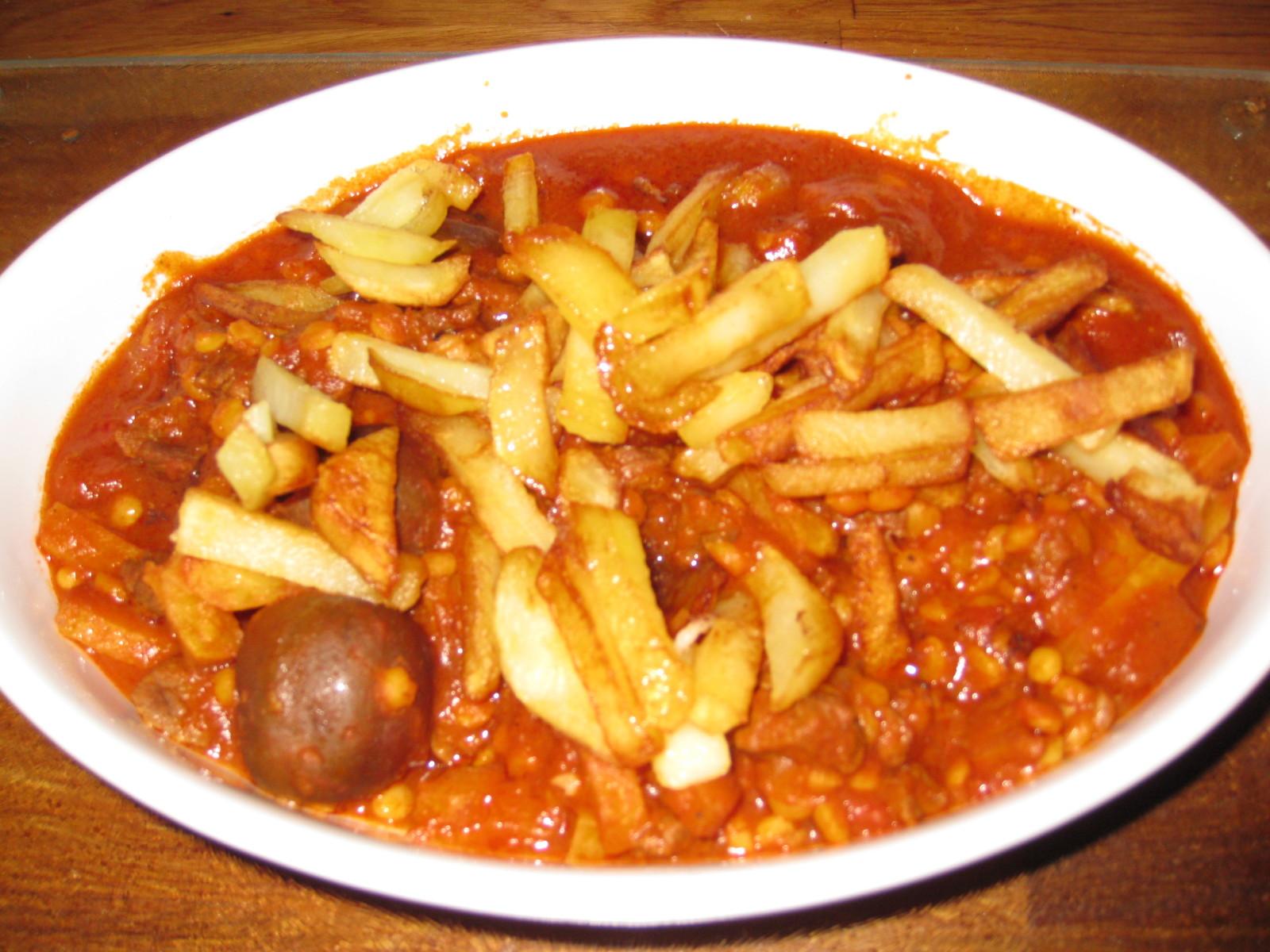 طرز تهیه انواع خوراک و خورش (قسمت 1)