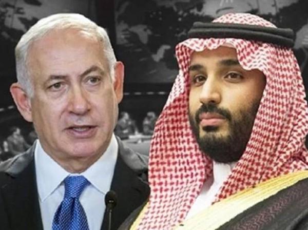 اعلام معامله قرن دیدار بن سلمان و نتانیاهو را به تاخیر انداخت
