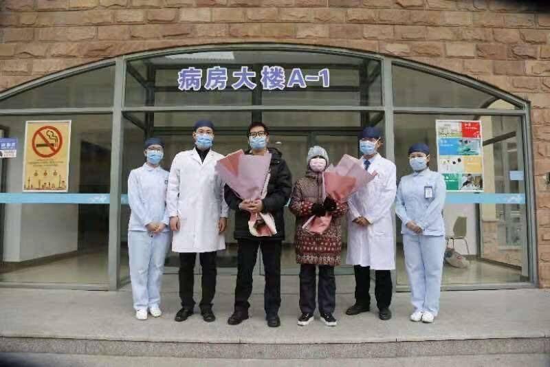 متبلایان به کرونا در چین  ۶۰ هزار و ۱۰۷ نفر/ ۵ هزار و ۶۸۰ نفر درمان شده اند