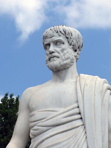 اندیشه های ارسطو (قسمت 1)