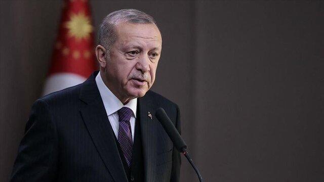 اردوغان: ما آخرین هشدارها را درباره ادلب به نظام سوریه دادیم