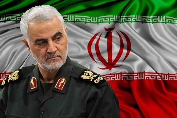 پرونده ترور شهید قاسم سلیمانی در مرحله ثبت و تقدیم دادخواست است