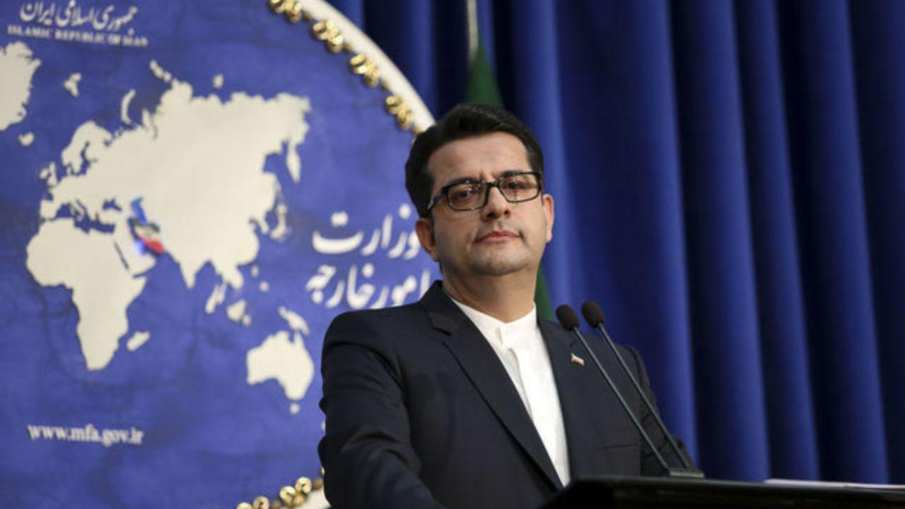موسوی: مسدود بودن مرزهای کشور با برخی کشورهای همسایه موقتی است
