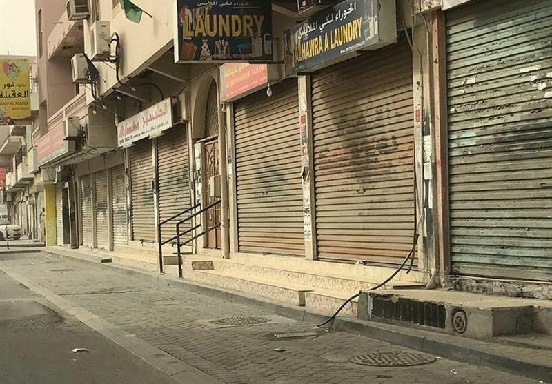 ستاد ملی کرونا بر تداوم تعطیلی واحدهای خدماتی غیر ضروری تاکید کرد