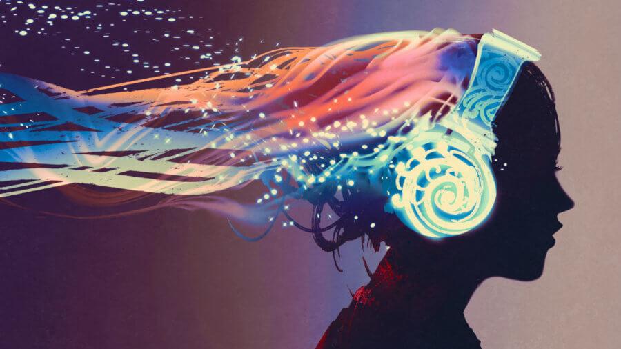 تصویرسازی ذهنی و نصویر سازی ذهنی هدایت شده چیست؟