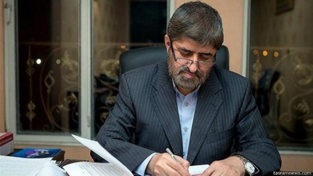 یادداشت «علی مطهری» خطاب به رئیس قوه قضاییه