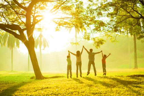 تاثیر و نقش خانواده در سلامت روان