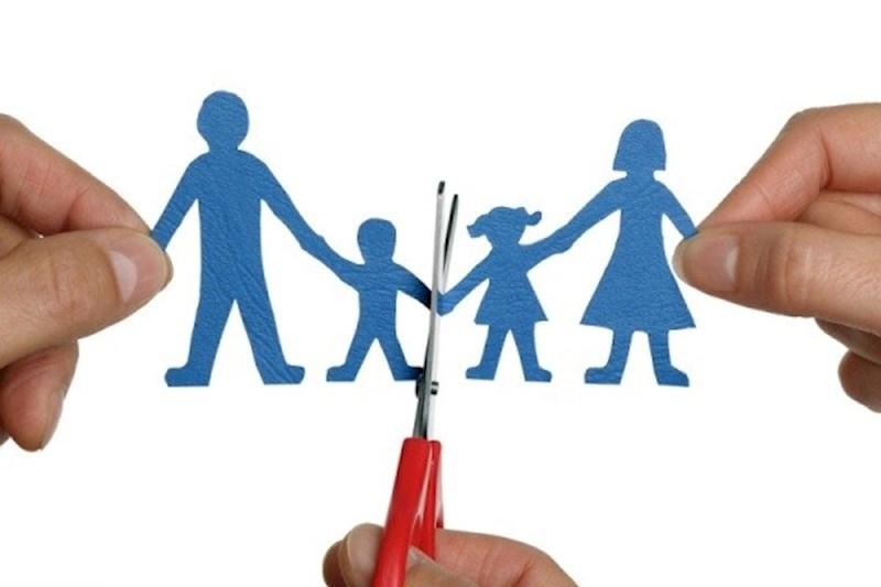حضانت فرزندان پس از طلاق والدین