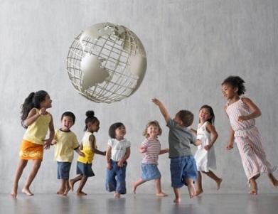 پیمان نامه جهانی حقوق کودکان (Children's rights)