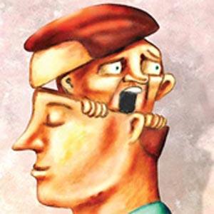 اختلال هیستری چیست ؟