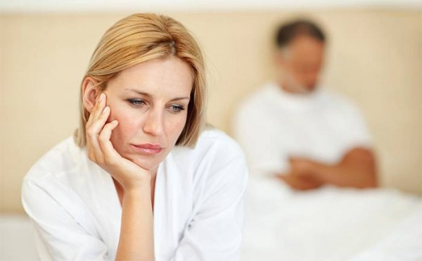 دلایل ایجاد درد جنسی در زنان