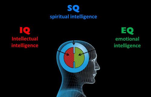 هوش معنوی یا SQ چیست؟