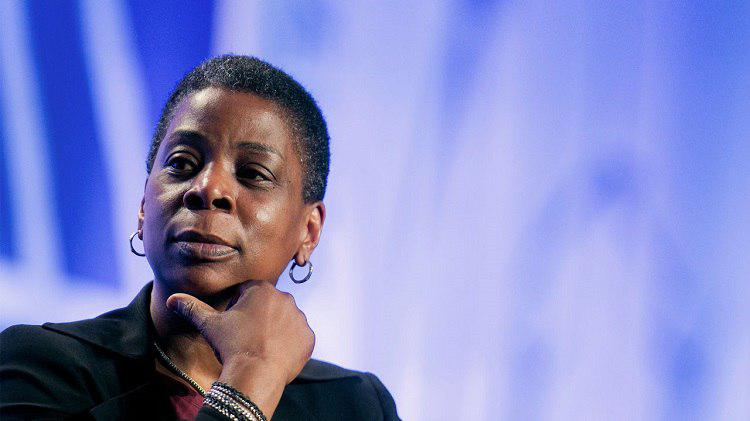 اورسولا برنز (ursula burns)