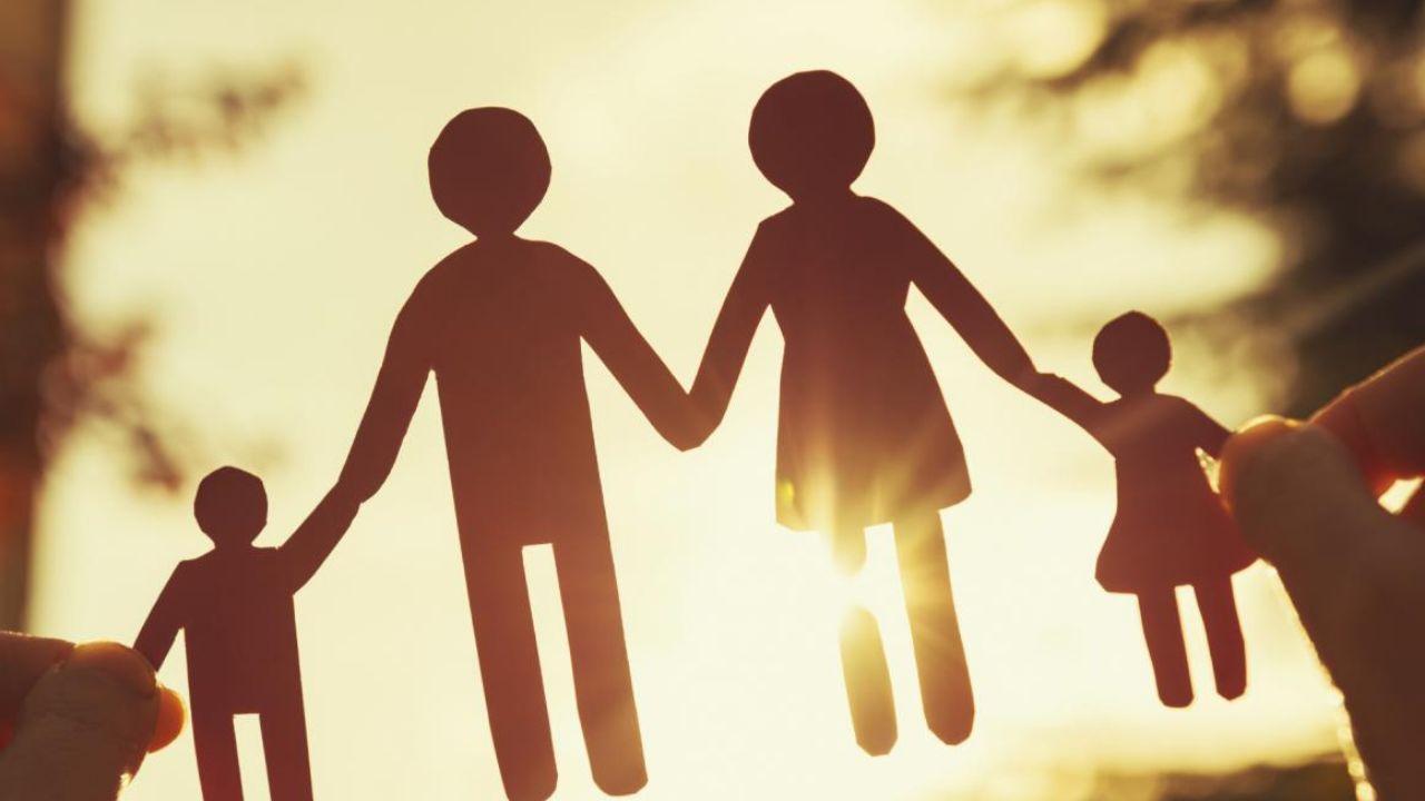 مناسبات بین نسلی در حوزه خانواده