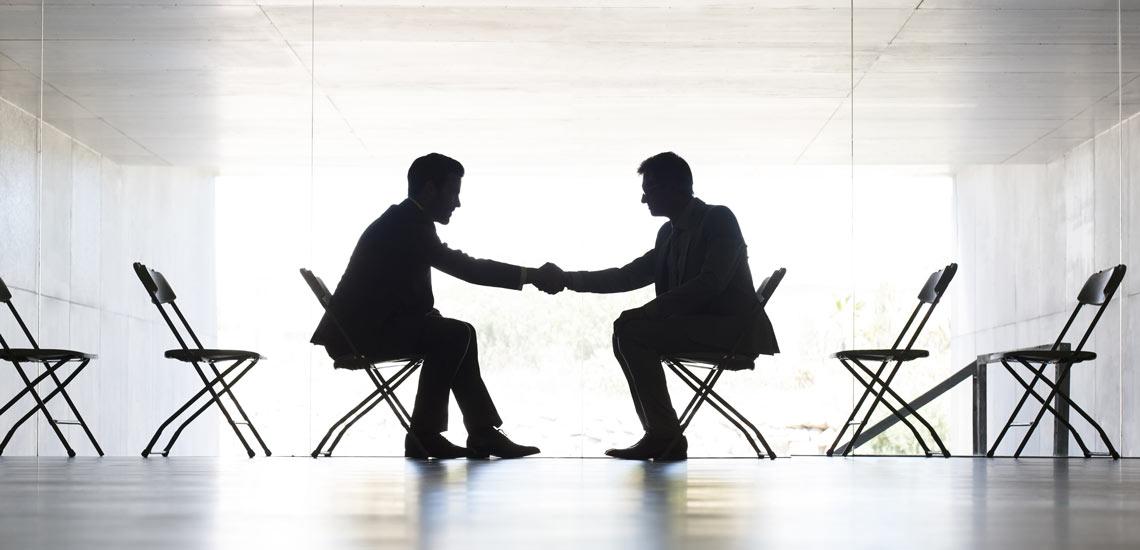 مذاکره (negotiation)