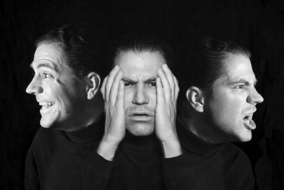 اختلال دو قطبی (bipolar disorder)