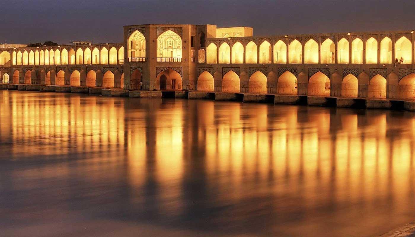 مکان های دیدنی و تاریخی استان اصفهان (قسمت 5)