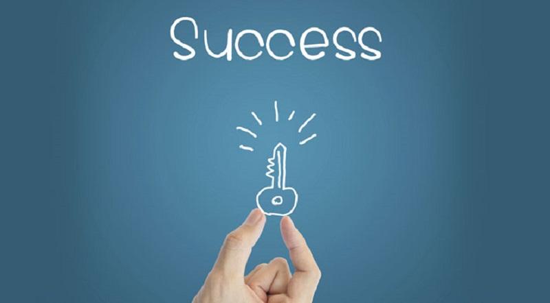100 کلید موفقیت در کار (34)