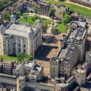 تاریخچه برج لندن | معماری برج لندن | حقایقی درباره برج لندن در انگلستان