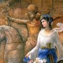ملکه های قدرتمند ایران باستان که باید بشناسید