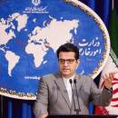 موسوی: هرگونه کار احمقانه آمریکا در ارتباط با نفتکشهای ایرانی با واکنش جدی کشورمان مواجه میشود