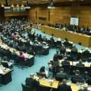 قطعنامه تروئیکای اروپا علیه ایران در شورای حکام به تصویب رسید