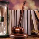 تعویق صدور حکم | تعویق صدور حکم در حقوق ایران