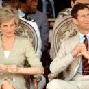 پرنسس دایانا   ازدواج دایانا با چارلز   فعالیت های خیرخواهانه دایانا   مرگ دایانا