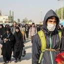 مرزهای چهارگانه عراق کاملا بسته است | زائران به به مرزها مراجعه نکنند