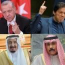 رای الیوم: ارزیابی واکنشها درباره توهین به پیامبر (ص) در فرانسه؛ ترکیه کالاهای فرانسوی را تحریم کرد، عربستان کالاهای ترکیهای را