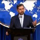 خطیب زاده: ایران دادگاه اسدالله اسدی را قویا محکوم می کند