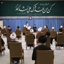 رهبر معظم انقلاب: حد غنیسازی ایران متناسب با نیاز کشور ممکن است به ۶۰ درصد هم برسد